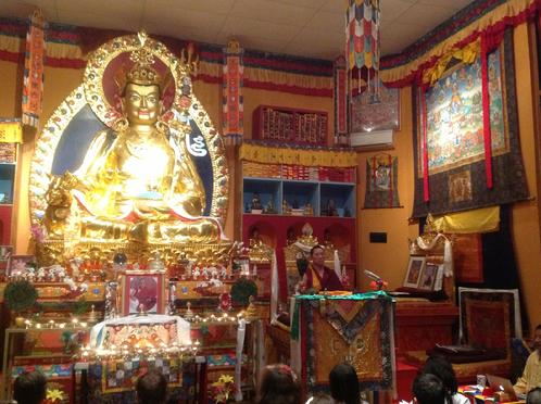 Buddhist Temple Austin Tx 45Th St