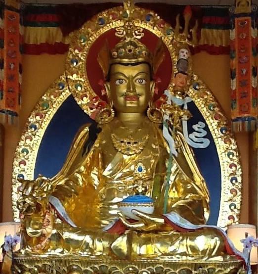 Padmasambhava Peace Project