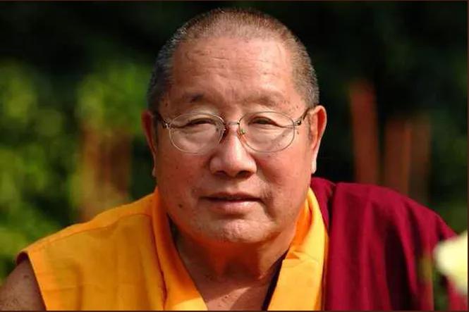 Kyabje-Drubwang-Pema-Norbu-Rinpoche